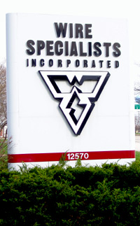 Wire Specialists, INC.